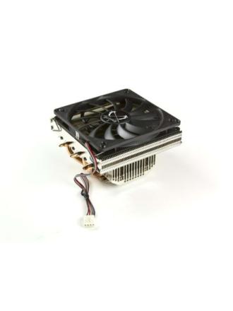 Shuriken Rev. B Prosessor-kjøler - Luftkjøler - Max 31 dBA