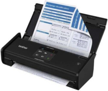 ADS-1100W - Scanner