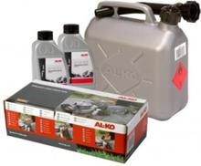Tilbehør Starter Kit w/SAE 30 Oil