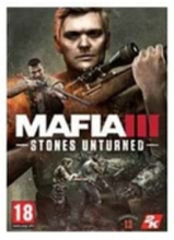 Mafia III - Stones Unturned - Windows - Akcja