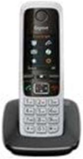 Gigaset C430 - trådlös telefon med numme