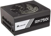 RM750i Strömförsörjning - 750 Watt - 135 mm - 80 Plus Gold certificate