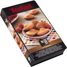XA801512 Snack Collection - Box 15: Mini madeleines