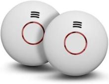 SA422WS Origo Smoke-Alarm 2-pak