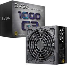 SuperNOVA 1000 G3 Strömförsörjning - 1000 Watt - 130 mm - 80 Plus Gold certificate