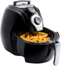 Crispy Fryer XL Black