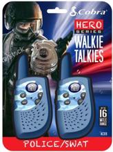 Walkie Talkie Police