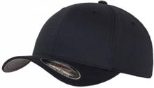 Flexfit Fitted Baseball Cap Dark Navy