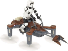 Star Wars 74-Z Speeder Bike - Collectors Edition