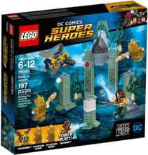 DC Comics Super Heroes Battle of Atlantis - 76085