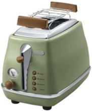 Brödrost & Toaster Icona Vintage CTOV 2103.GR
