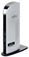USB 3.0 Port Replicator PR08 - USB-dockn