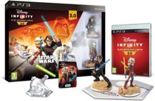 Infinity 3.0 - Starter Pack - Sony PlayStation 3 -