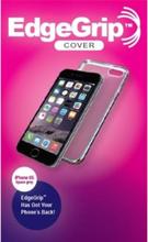 Apple iPhone 6/6s - Space Grey - EdgeGrip Cover