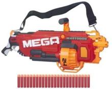 N-Strike Mega Mastodon Blaster