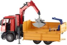 MB Arocs Construction Truck