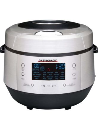 Design Multicooker Plus