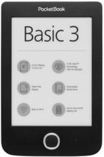 Basic 3 - Black