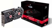 Radeon RX 580 GTS XXX - 8GB GDDR5 RAM - Grafikkort