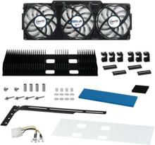 Cooling Accelero Xtreme IV - videokortsk