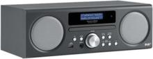 TechniRadio Digit CD - ljudsystem