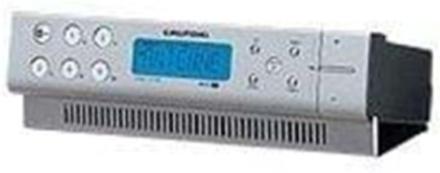 Klockradio SONOCLOCK 890 - klockradio - FM -