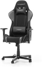 FORMULA F11-NG Krzes?o gamingowe - Czarno-szary - Tkanina - 100 kg