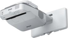 Projektor EB-675W - 1280 x 800 - 3200 ANSI lumens