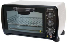 Electric oven MS 6004 12 L Table top Black