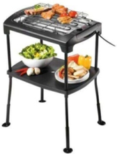 58550 - barbequegrill - antracit