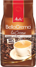 Bella Crema LaCrema