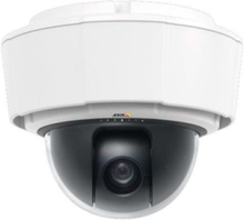P5515-E PTZ Dome Network Camera 50Hz