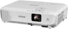 Projektor EB-X05 - 1024 x 768 - 3300 ANSI lumens