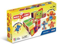 Magicube Robots