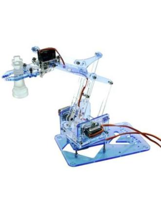 MeArm Robot Arm Deluxe Kit