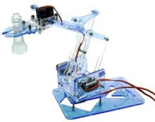 MeArm Robot Arm Maker Kit
