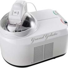 Glassmaskin Gelato Grand - White