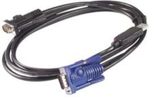 KVM USB Kabel / 6