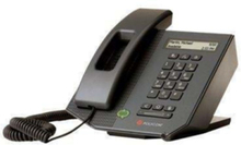 CX300 Desktop Phone - USB VoIP-telefon