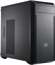 MasterBox Lite 3 - Chassi - Minitower - Svart