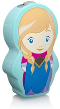 Torch Frozen Anna