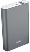 AP007 Powerbank - Srebrny - 13000 mAh