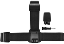 Head Strap Mount With Ready Clip (VIRB® X/XE)
