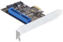 PCI Express Card > 2 x internal SATA 6 G