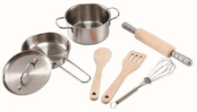 - Chef's Cooking Set