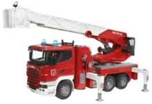 Scania R-Series Fire Engine