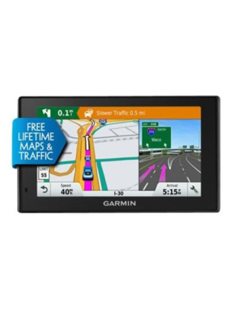 DriveSmart 50LMT-D