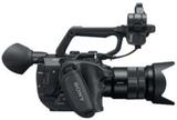 XDCAM PXW-FS5K - videokamera PZ 18-105mm
