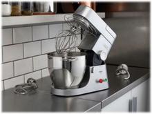 Køkkenmaskine Chef XL Pro KPL9000S