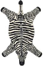 Zebra matta 100x170 Modern Matta